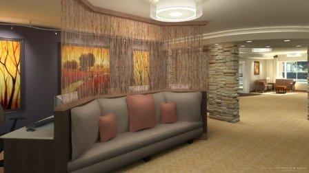 фото Ledgestone Hotel 487930993