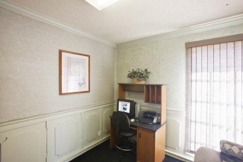 фото Americas Best Value Inn Clovis 487931407