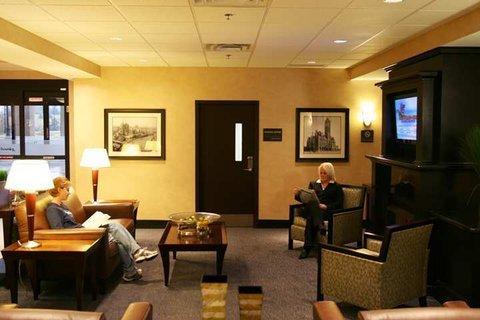 фото Hampton Inn - Suites Mt Juliet 487932433