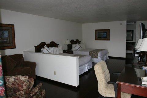 фото Best Western Trailside Inn 487933154