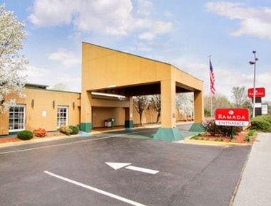 фото Ramada Rivers Edge Conference Center Roanoke, VA 487933251