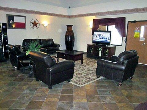 фото Motel 6 Junction 487933618