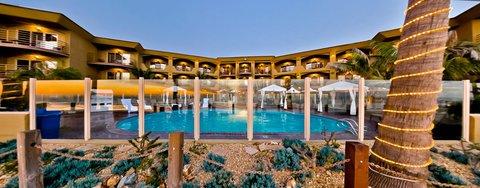 фото Pacific Terrace Hotel 487933643