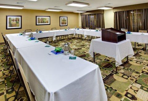 фото Holiday Inn Express Hotel & Suites Pleasant Prairie-Kenosha 487933705