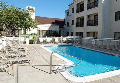 фото Courtyard by Marriott New Haven Orange 487934163