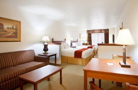 фото Holiday Inn Express Hotel & Suites Mattoon 487934837