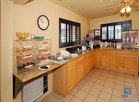 фото Best Western Inn & Suites of Sun City 487935043