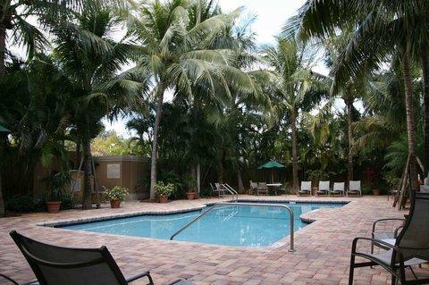 фото Hampton Inn Ft Lauderdale-Plantation 487935690