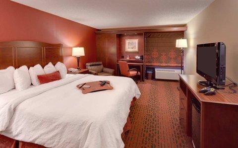 фото Hampton Inn Salt Lake City/Sandy 487935752