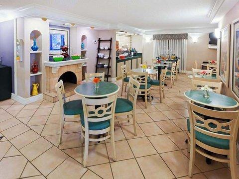 фото La Quinta Inn Odessa 487936082