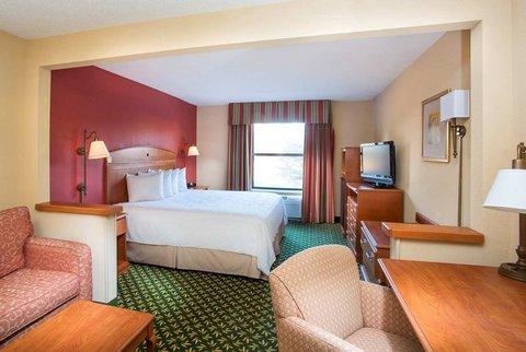 фото Hampton Inn Denver- Nw-Westmin 487936994