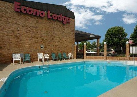 фото Econo Lodge Belton 487937153