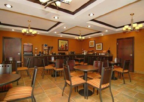 фото Comfort Inn & Suites Russellville 487937186