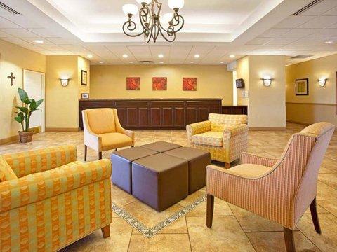 фото La Quinta Inn & Suites Biloxi 487939365