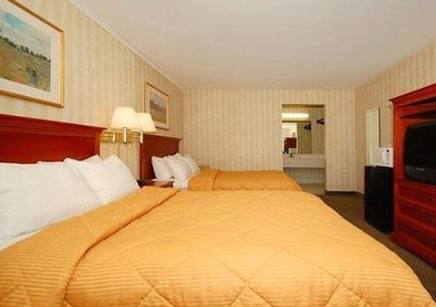 фото Comfort Inn Dover 487939380