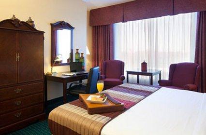 фото Best Western Park View Hotel 487940118