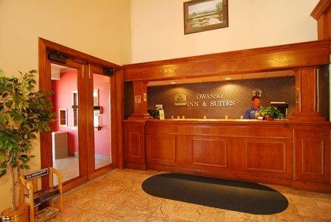 фото Holiday Inn Express Owasso 487941168