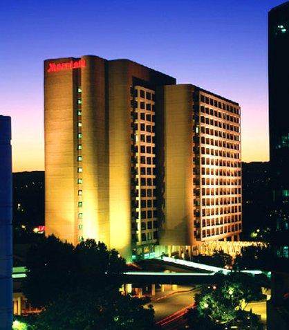 фото Warner Center Marriott Woodland Hills 487941186
