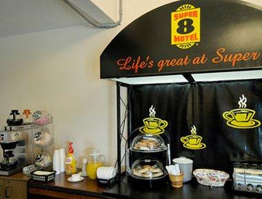 фото Super 8 Bridgeton Arpt St Louis Area Hotel 487941225
