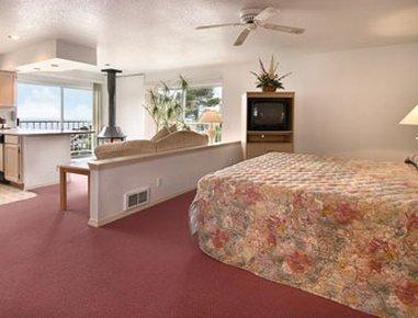фото Days Inn Newport Or 487941300