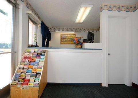 фото Econo Lodge Ruther Glen 487941353