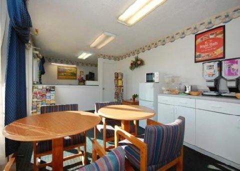 фото Econo Lodge Ruther Glen 487941355