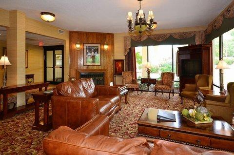 фото Best Western Pinehurst Inn 487942431
