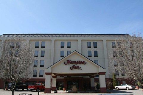 фото Hampton Inn Huntington/Barboursville 487942603