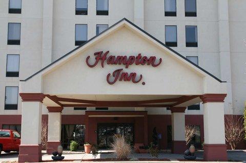 фото Hampton Inn Huntington/Barboursville 487942604
