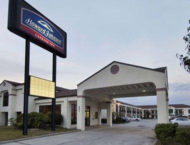 фото Howard Johnson Inn - Panama City 487943714