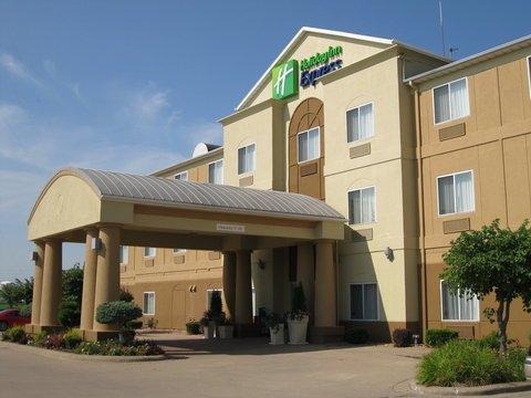 фото Holiday Inn Express Burlington 487943782