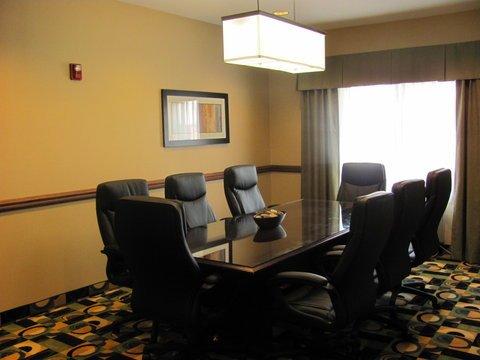 фото Holiday Inn Express Burlington 487943795