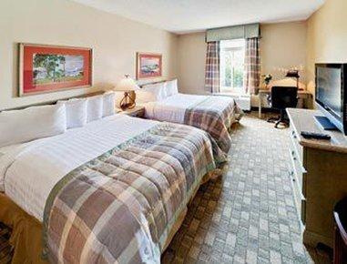 фото Hawthorn Suites Conyers 487943802