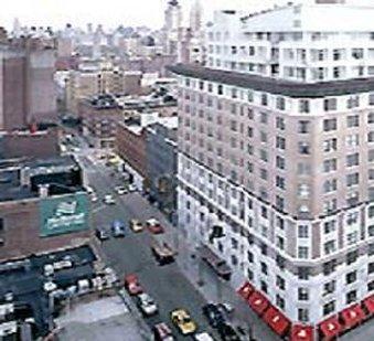 фото NYLO New York City 487944549