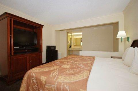 фото BEST WESTERN Inn & Suites 487944822