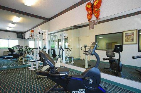 фото BEST WESTERN Inn & Suites 487944832