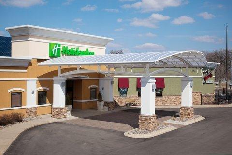 фото Holiday Inn Austin 487945954