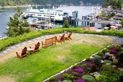 фото Friday Harbor House 487946619