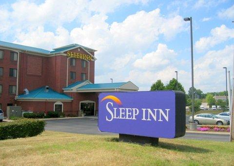 фото Sleep Inn Nashville 487946826