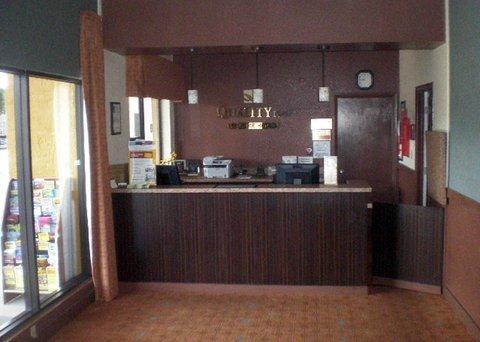 фото Quality Inn Orange City 487947175