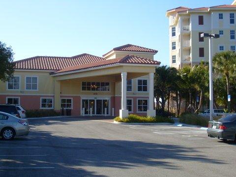 фото Best Western Intracoastal Inn Jupiter 487947975