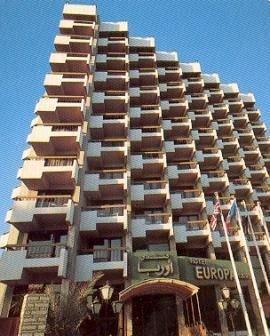 фото Zoser Hotel Cairo 487948346