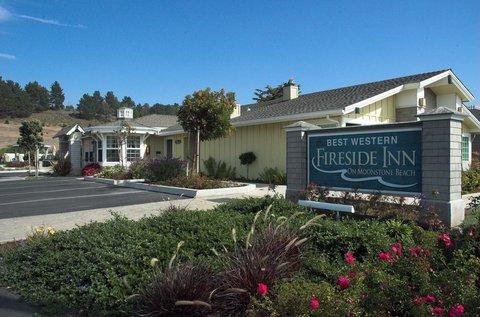 фото Fireside Inn on Moonstone Beach 487948774