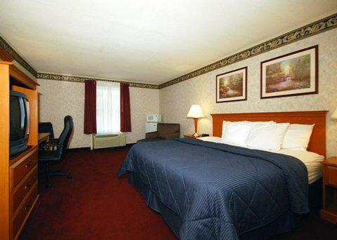 фото Comfort Inn Selinsgrove 487949230