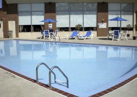 фото Comfort Inn Riverfront 487949394
