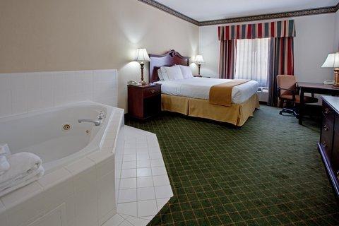 фото Holiday Inn Express Charleston-Moncks Corner 487949464
