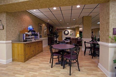 фото Holiday Inn Express Charleston-Moncks Corner 487949471