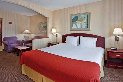 фото Holiday Inn Express Hotel - Hutchinson (At the Mall) 487950343