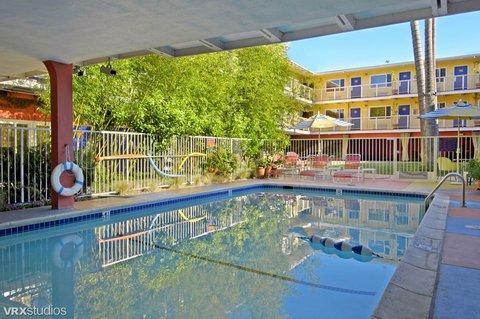 фото Hotel Del Sol, a Joie de Vivre Hotel 487952184