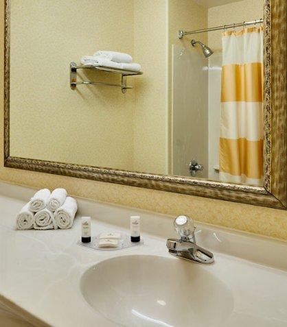 фото Fairfield Inn and Suites Valparaiso 487952489